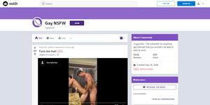 Gay-Nsfw