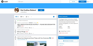 Indian-Babes