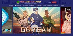 MeetandFuckgames
