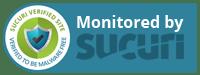 sucuri verified badge medium